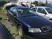 Audi A6 2 5 V6