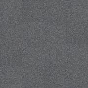 Verschiedene graue Teppichfliesen Letzte Reste