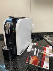 Teekanne Tealounge Kapselmaschine