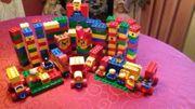 Lego Duplo Steine Figuren Hase