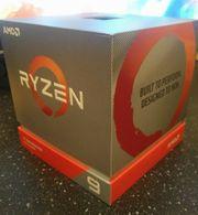 AMD Ryzen 9 3900X 3