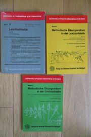 Sportlehr und -Fachbücher