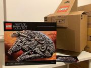 Lego Star Wars 75192 Ultimate