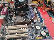 Motherboard Gigabyte GA-K8VM800MNF