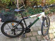 Jugend-Fahrrad in 26 Zoll