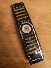 Technisat TechniLine HD Komfort Fernbedienung
