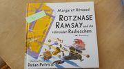 Margaret Atwood Rotznase Ramsay und