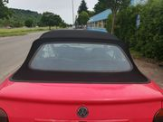 VW Golf 3 Cabrio Verdeck