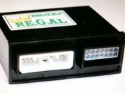 SUCHE ZAVOLI REGAL Autogassteuergerät zu