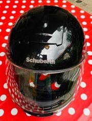 Motorradhelm Helm Klapphelm Schuberth C2