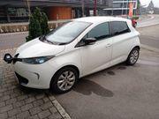 Renault ZOE Intens Q210 Schnelllader