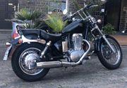 Suzuki Motorrad Bike