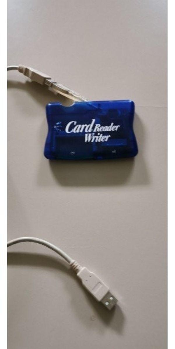 Card Writer