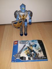 Lego Knight Kingdom Sir Javko