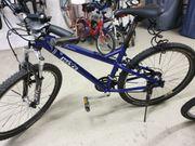 Damen Mountain-Bike Maxx Luna