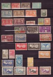 Briefmarken Brasilien