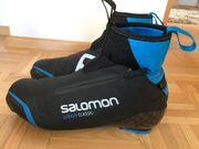 Langlaufschuh Classic Salomon S-Race Classic