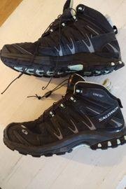 Salomon Trekking-Schuhe Damen