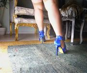 Getragene Schuhe Studentin 22 J