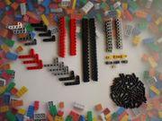 Lego Technik Konvolut 4