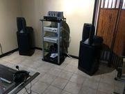JBL Array 1400 Audiophile Stereo-Lautsprecher