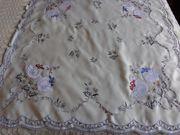 Mitteldecke Decke Tischdecke ca 86