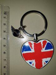 Mini Schlüsselanhänger