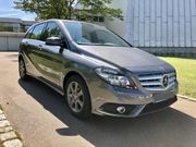 Mercedes-Benz B 180 BlueEFFICIENCY - Sehr