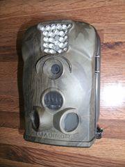 Wild- Überwachungskamera MAGINON
