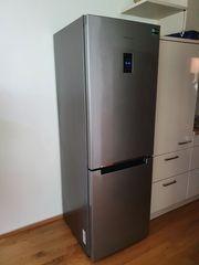 SAMSUNG Kühlschrank mit Gefrierkombi