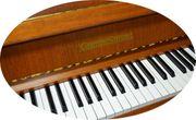 Schönes gepflegtes Grotrian-Steinweg Klavier Modell