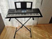 Yamaha Keyboard PSR E333 inkl