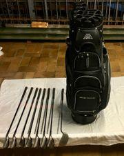 Golfset Taylor Made Aeroburner Damen