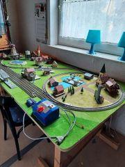 Elektrische Eisenbahn H0