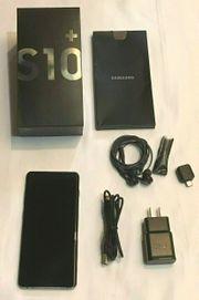 Ich habe brandneue Samsung S10