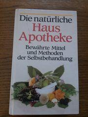 Buch Hausapotheke 1991 666 Seiten