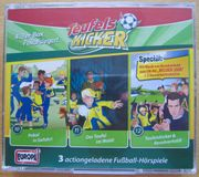 Teufelskicker Hörspiel CDs Fußball Kinder