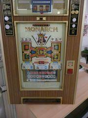 Merkur Spielautomat