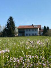 Suche Haus im nördlichen Chiemgau