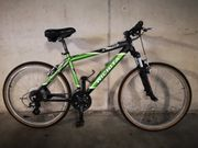 Jugend Fahrrad Mountainbike