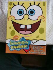 SpongeBob Schwammkopf Limited Edition DVD