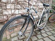 Damen Herren City Rad