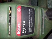 Bosch PHS 46 G Heckenschere
