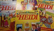 Heidi - Hefte von Bastai