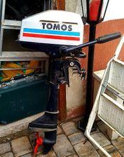 Außenborder Tomos