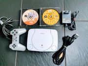 Sony Playstation PS One PS1