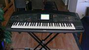 YAMAHA PSR 8000 - echtes Profi-Keyboard
