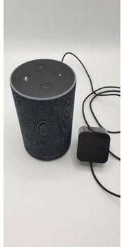 Amazon Echo 2 Gen Intelligenter