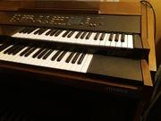 Hohner Orgel