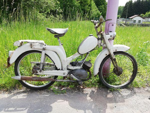 DKW Victoria Typ 110 Baujahr
